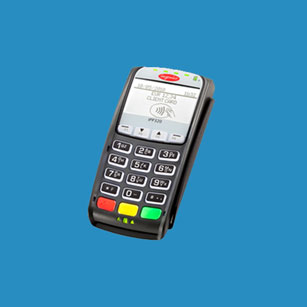 IPP320 PIN PAD - BNG Payments