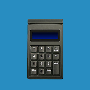 SecureKey M130 - BNG Payments