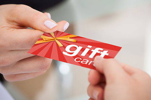 Gift & Loyalty Cards - BNG Payments